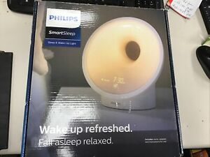 Phillips Smart Sleep HF3650/60 Sleep & Wake Up Light