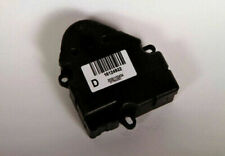 HVAC Temperature Valve Actuator ACDelco GM Original Equipment 15-71846