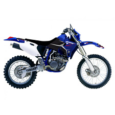 New WR WRF 400 426 98 99 00 01 02 Decals Stickers Graphics Kit Enduro Dream 4