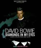 David Bowie / DIAMONDS IN MY EYES Blu-ray Collectors Edition 1BD F/S
