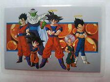 Carte Dragon Ball Z DBZ Rami Card Part 95' #0295-A AMADA 1995 MADE IN JAPAN