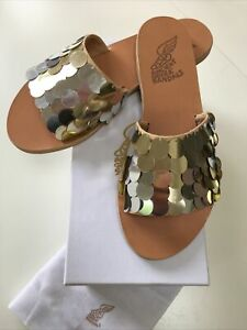 ancient greek sandals 41