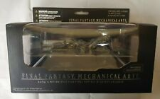 Final Fantasy Mechanical Arts KADAJ's Motorcycle from FFVII (new sealed box)