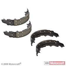 MotorCraft BRF1498 Rear Disc Brake Pad 13-19 Ford Fusion Lincoln MKZ Made In USA