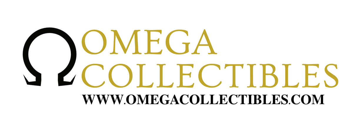 OMEGA COLLECTIBLES