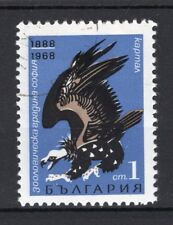 BULGARIJE Yt. 1602° gestempeld 1968