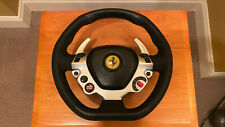 Thrustmaster - FERRARI 458 ITALIA WHEEL Add On