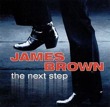 CD - JAMES BROWN - The next step