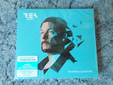 TCM/Tchibo CD Rea Garvey -The Special Collection exclusive Tchibo- Edition 2015!