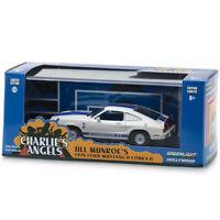 Greenlight 1976 Ford Mustang Cobra II Charlie's Angels Jill Munroe's 1:43 86516