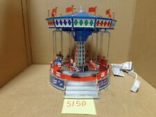 Lemax Village Collection The Cosmic Swing 94956 As-Is 5150