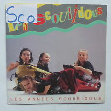 LES SCOUBIDOUS Les années scoubidous 14403 Produit par JACNO