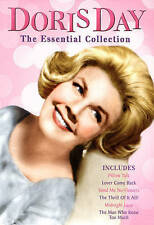 DORIS DAY: THE ESSENTIAL COLLECTION BRAND NEW! Best Price! Six Movies!