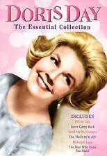 Doris Day: The Essential Collection DVD, Thelma Ritter, Daniel Gelin, Zasu Pitts