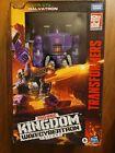 Transformers Generations WFC: Kingdom Leader WFC-K28 Galvatron Correct Shoulders