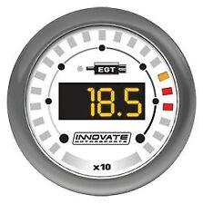 INNOVATE Motorsports | singola funzione MANOMETRO di temperatura dei gas di scarico EGT MTX-D