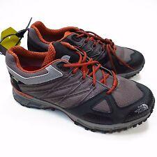 $160 North Face Men's Ultra Hike II GTX Size 9 Grey/Arbnspc NEW