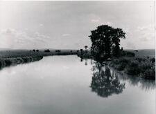 CONGO BELGE c. 1950 - 10 Photos Paysages Mines Industrie - L 203