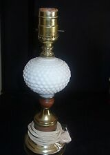 Decorative Arts Original Antique Roycroft Small Table Lamp Inv1976 Elegant In Style
