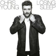 Losing Sleep by Chris Young (Country) (CD, Oct-2017, RCA Nashville)
