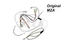 Simson câble équipé,Kit de conversion pour systèmes d'allumage VAPE S50,S51,S70