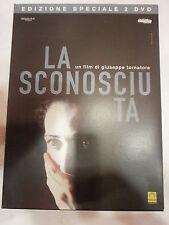 LA SCONOSCIUTA - 2 DISCHI - FILM IN DVD - visita il negozio COMPRO FUMETTI SHOP