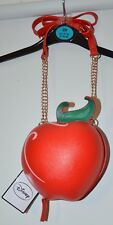 Primark evil queen poison apple bag fruit snow white cosplay Disney BNWT handbag