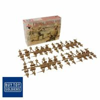 Colonial British Army - 1890s - Red Box Miniatures - RB72003