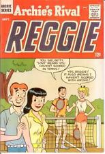 REGGIE  (1950-1965)15 VG+ Sept. 1963 COMICS BOOK
