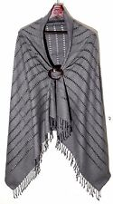 Very Large Scarf Thailand Handicraft 100% Cotton Shawl Soft Natural Non-Chemical