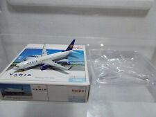 Herpa Wings 1:500 VARIG BRAZIL Boeing 737-800 505840 ** RARE MODEL AIRPLANE