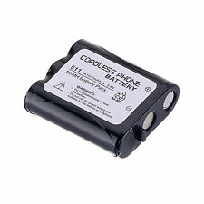 Home Telephone Ni-MH 3.6V 1500mAh Battery for Panasonic P-P511 ER-P511 HHR-P402
