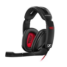 Sennheiser GSP 303 Need for Speed Gaming Kopfhörer schwarz/rot