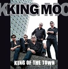 King Mo - King of the Town (CD 2011) New & Sealed