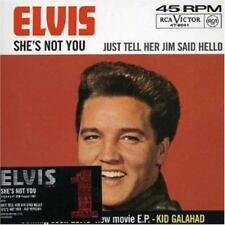 She's Not You von Elvis Presley (2005)