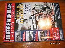 $ Seconde Guerre Mondiale 1939/45 Pearl Harbor B17 Loi Pret Bail Belgique Aubrac