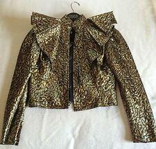 Ungaro Golden Matador Jacket