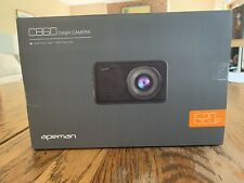 New listing Apeman C860 Dual Dash Cam Full Hd Front and Rear Camera