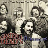 Grateful Dead - Grateful Deads Jukebox [CD]