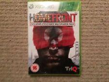 HOMEFRONT-Xbox 360 REGNO UNITO PAL