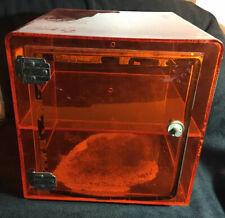 Uv Shielded Desiccator Drybox 12 X 12 X 12 Contamination Control Corp Pa