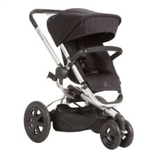 Quinny Buzz Xtra 2.0 Stroller Rocking Black