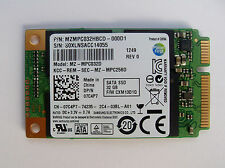 Samsung 32GB PCI-E SDD MZMPC032HBCD-000D1 MZ-MPC032D 7C4P7