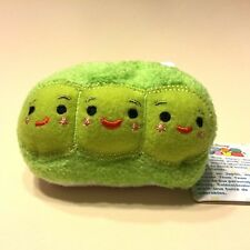 "Disney Tsum Tsum Stack Mini Plush 3.5"" Toy Story Peas In A Pod *US SELLER*"