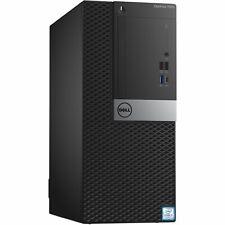 Dell OptiPlex 7050 MT Office-PC i7-6700 4x 3,40GHz 16GB 256GB SSD Win10Pro #2