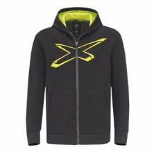 New Ski-Doo Mens X-Team Hoodie Grey - Non Current 454218_27