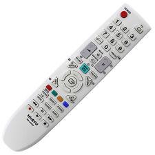 Ersatz Fernbedienung Samsung TV PS50B551T3PXXC PS50B560T7PXXC PS50B579T6SXZG - W