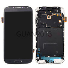 WOW LCD Touch Screen Digitizer + Frame For Samsung Galaxy S4 SGH-M919  T-Mobile
