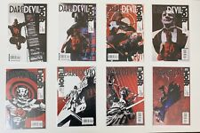 Daredevil Noir (2009) #1-4 Plus #1-4 Variants Marvel Comics Complete Set Nm