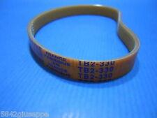 CINGHIA AFFETTATRICE MULTIGRIP TB2 330 TB2-330 H12 5 GOLE SAMMIC GC220 *